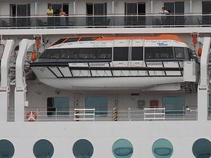 MSC Magnifica Lifeboat Tallinn 15 August 2012.JPG