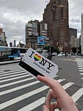 New York City Subway - Wikipedia