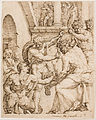 Maarten van Heemskerck - Christ Being Crowning with Thorns - Google Art Project.jpg