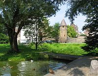 Maastricht 2008 City Park 02
