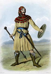 Clan MacIver - Wikipedia - 20.9KB