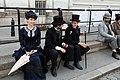 Madame Nobel - film set at the Embassy of France in Vienna May 2014 28.jpg