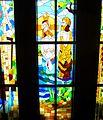 Madrid - Parroquia de María Inmaculada y Santa Vicenta María, vidrieras 07.jpg