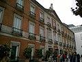Madrid Museo Thyssen-Bornemisza Entree - panoramio.jpg
