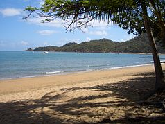 Horseshoe Bay auf Magnetic Island