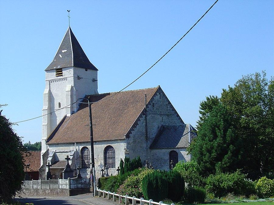 Magnicourt-en-Comte