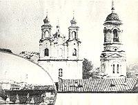 Mahiloŭ, Spaski. Магілёў, Спаскі (1915-16).jpg