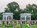 Main Pavilion of Faiz Baksh means Bestower of Goodness. (Middle Terrace).jpg