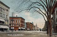Main Street, Concord, NH