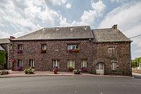 Mairie, Concoret, France.jpg