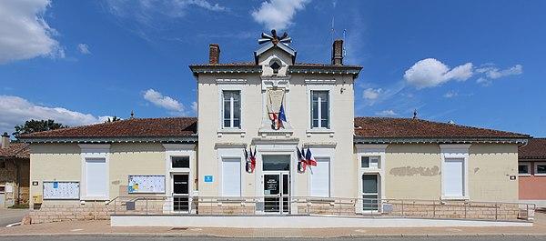 Photo de la ville Perrex