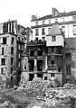 Maison - Vue d'ensemble en cours de démolition - Paris - Médiathèque de l'architecture et du patrimoine - APMH00007569.jpg