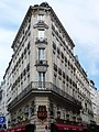 Maison 51 rue Mazarine et 52 rue Dauphine, Paris 2011.jpg