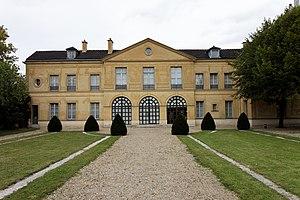 Château de Réghat - Château de Réghat in 2011