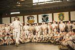 Maj. Gen. Beydler visits SP-MAGTF Africa 140913-M-IU187-041.jpg
