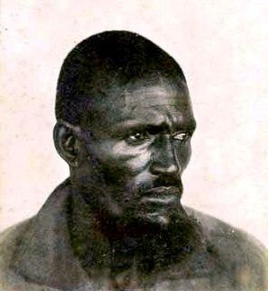 Senegalese sergeant