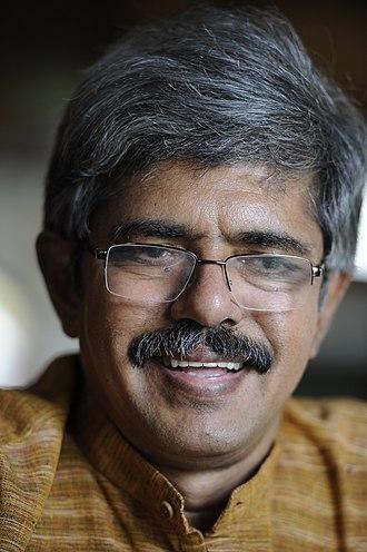 Balachandran Chullikkadu - Balachandran Chullikkad