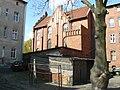 Malbork, kaplica kościoła Baptystów fota 4.JPG