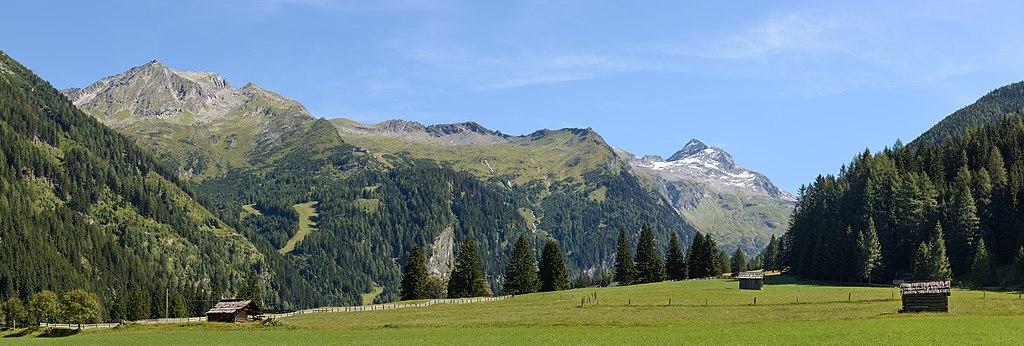 Mallnitz Stappitz Ankogel-Panorama 01.jpg