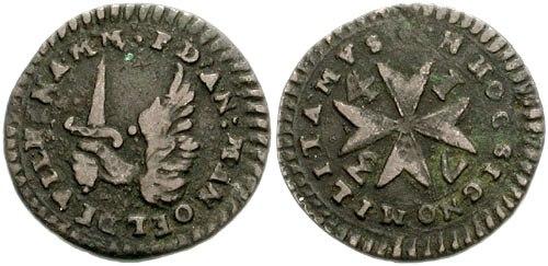 Malta grano 1734 131242