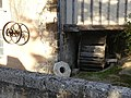 Mamers ancien moulin de Barutel.jpg