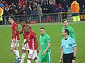 Manchester United v AS Saint-Étienne, February 2017 (35).JPG
