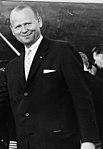 Manfred Näslund at Bardufoss Airport in 1963.jpg