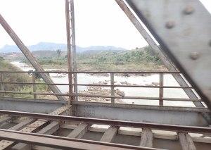 Mangoro River - Mangoro