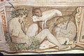 Manif. di bruxelles, arazzi della battaglia di lepanto, battaglie su dis. di lazzaro calvi e figure di luca cambiaso, 1591, 13.JPG