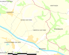 Map commune FR insee code 31346.png