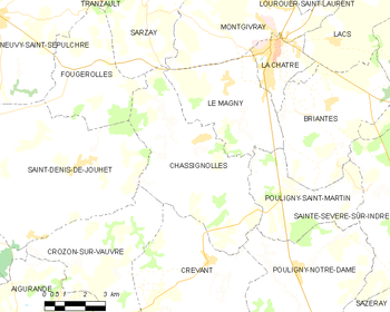 Image result for chassignolles indre