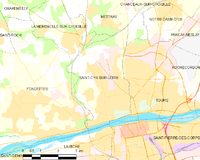 Map commune FR insee code 37214.png