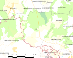 Map commune FR insee code 39472.png