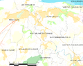 Map commune FR insee code 49308.png