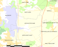 Map commune FR insee code 62015.png