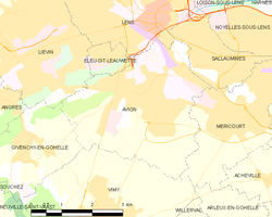 Map commune FR insee code 62065.png