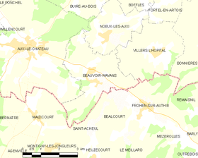 Map commune FR insee code 62881.png