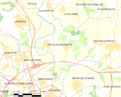 Map commune FR insee code 72217.png