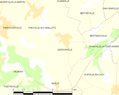 Map commune FR insee code 76299.png