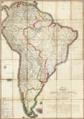 Mapa geografico de America Meridional - Juan de la Cruz Cano y Olmedilla.png