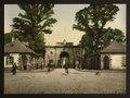 Marbihan Gate, Lorient, France-LCCN2001698415.tif