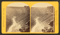 Marble Cañon, one of the gorges of the Colorado here, 1,200 feet deep, from Robert N. Dennis collection of stereoscopic views.png