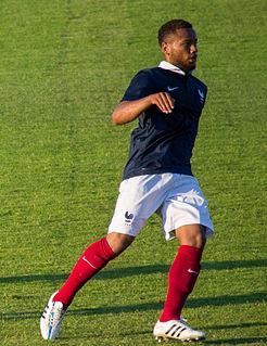 Marco Ilaimaharitra Malagasy footballer