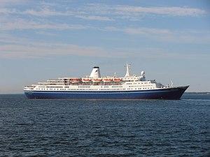 Marco Polo Starboard Side Tallinn 2 August 2012.JPG