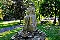 Mariánské Lázně socha Krakonoše.jpg