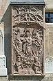 Maria Saal Dom Grabrelief Keutschacher Altar Kroenung Mariens 28052015 1018.jpg