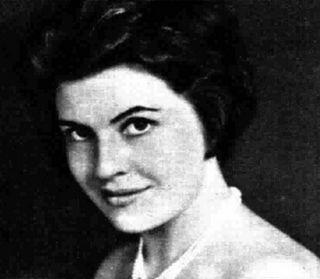 Mariella Adani Italian classical soprano