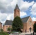 Mariendals Kirke Copenhagen.jpg
