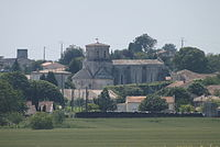 Marignac, l'église.JPG