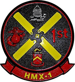 Marine Helicopter Squadron One plaque.jpg